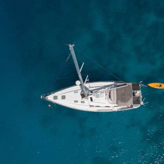 Unsere Yacht – Bavaria 46 Cruiser Holiday