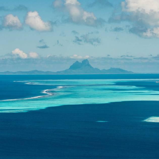 Termine für Raiatea – Tahaa – Bora Bora